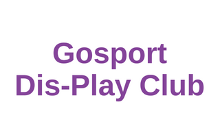 Gosport Dis-Play Club