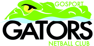 Gosport Gators Netball Club