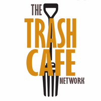 Trash Cafe network - TRJFP South Coast