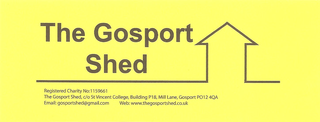 The Gosport Shed